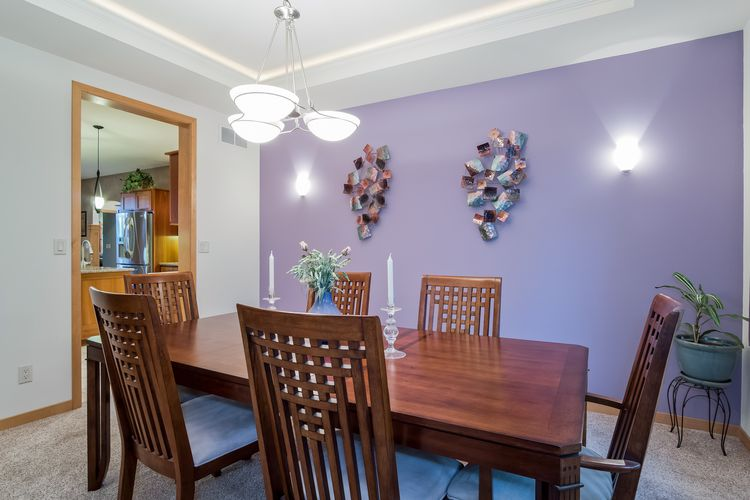 Dining Room Photo #12