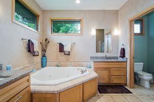 Master Bathroom6680 Cheddar Crest Dr Photo 24