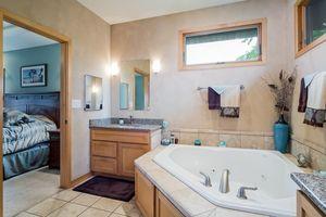 Master Bathroom6680 Cheddar Crest Dr Photo 25