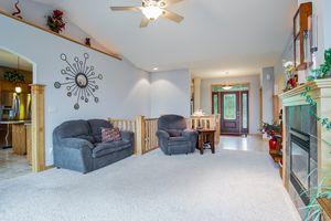 Living Room6680 Cheddar Crest Dr Photo 9