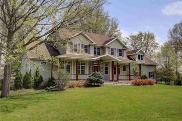 5121 HILL TOP RD Fitchburg, WI 53711 - Image 1