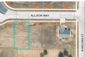 Allison Way Campbellsport, WI 53010-2272 - Image