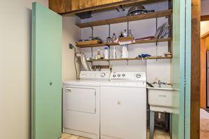 Laundry Room519 WOODWARD DR Photo 34