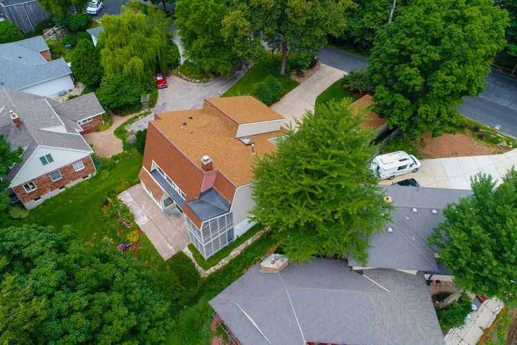 Aerial Photography Photo #51