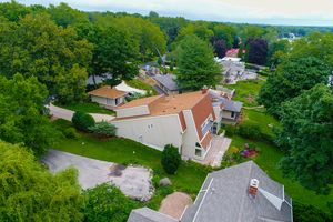 Aerial Photography519 WOODWARD DR Photo 52