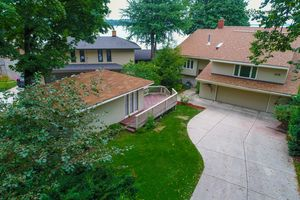 Aerial Photography519 WOODWARD DR Photo 53