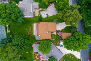 Aerial Photography519 WOODWARD DR Photo 54