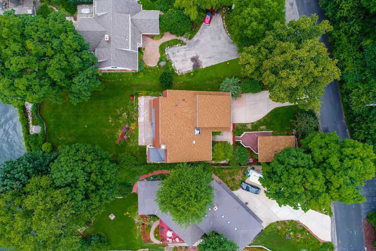 Aerial Photography Photo #54