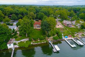 Aerial Photography519 WOODWARD DR Photo 55