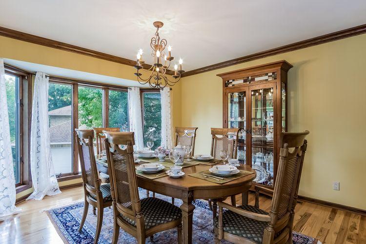 Dining Room Photo #20