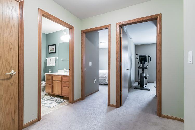 Hallway Photo #26