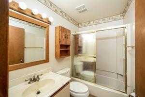 Master Bathroom6022 MEADOWOOD DR Photo 15