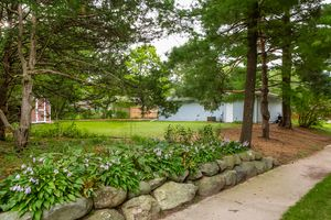 Rear View6022 MEADOWOOD DR Photo 23