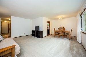 Living Room6022 MEADOWOOD DR Photo 5