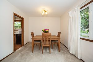 Dining Room6022 MEADOWOOD DR Photo 6