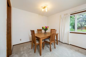 Dining Room6022 MEADOWOOD DR Photo 8