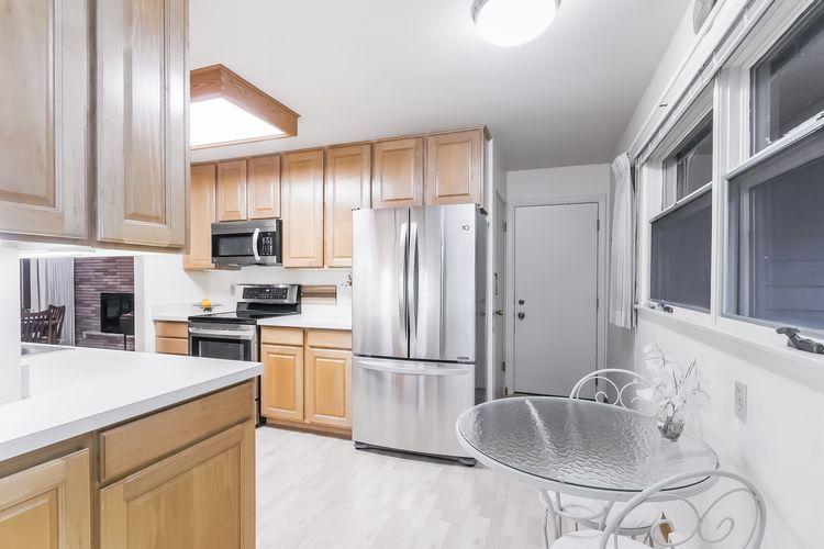 Kitchen Photo #17