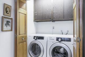 Laundry Room33 HIAWATHA CIR Photo 38