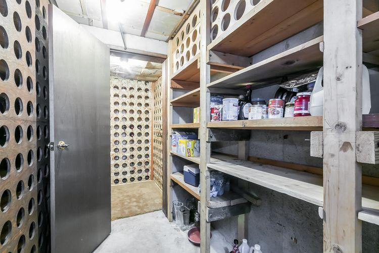 Wine Cellar Photo #49