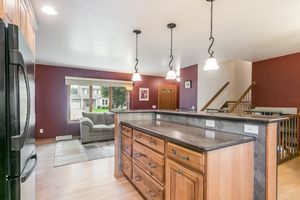 Kitchen3202 CLOVE DR Photo 22