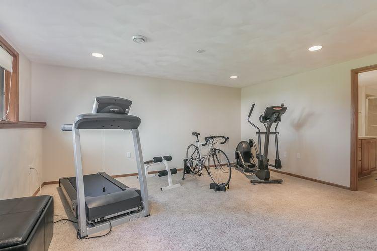 Exercise Room Photo #60