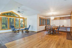 Living Room506 Woodside Terr Photo 8