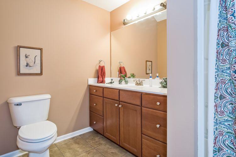 Master Bathroom Photo #25