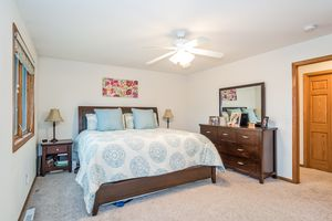 Master Bedroom237 N Westmount Dr Photo 36