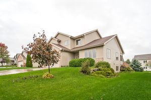 Twilight Front View237 N Westmount Dr Photo 5
