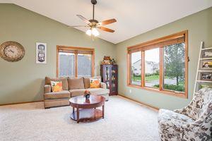 Living Room237 N Westmount Dr Photo 9