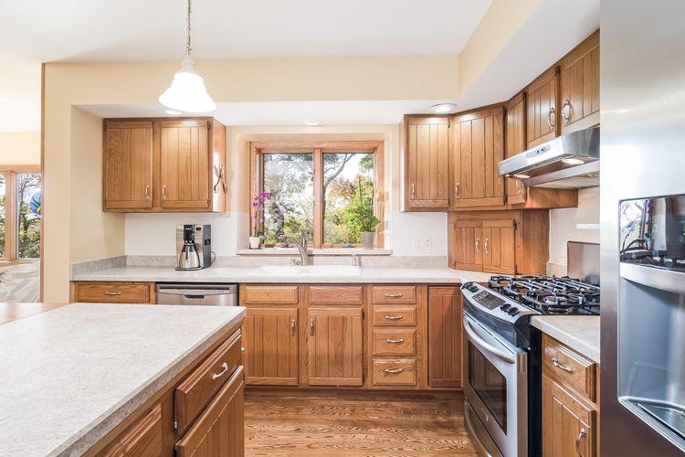 Kitchen Photo #16