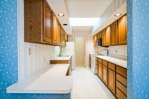 Kitchen1525 GOLF VIEW RD G Photo 13