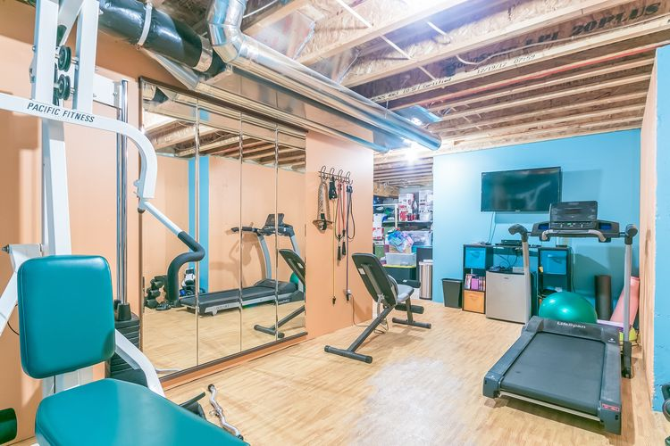 Exercise Room Photo #30