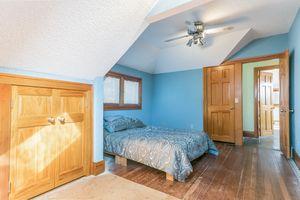 Master Bedroom610 S DICKINSON ST Photo 21