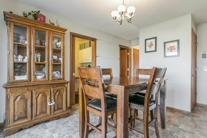 Dining Room4377 Singel Way Photo 15