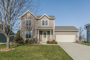 Front View4377 Singel Way Photo 2