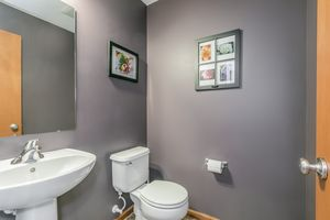 Powder Room4377 Singel Way Photo 21