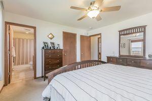 Master Bedroom4377 Singel Way Photo 29