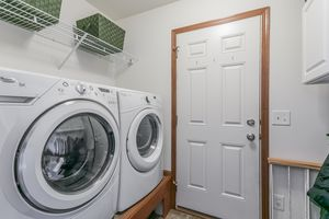 Laundry Room4377 Singel Way Photo 37