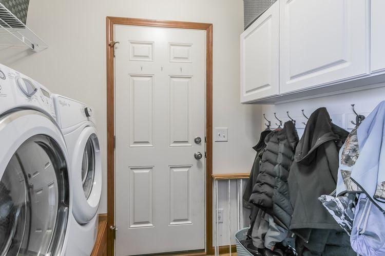 Laundry Room Photo #38
