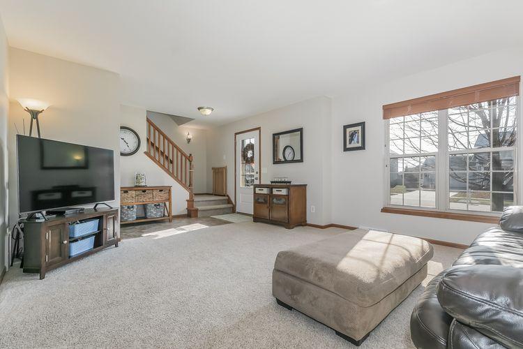 Living Room Photo #6
