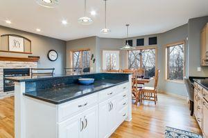 Kitchen1136 Black Oak Tr Photo 13