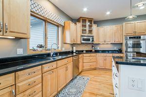 Kitchen1136 Black Oak Tr Photo 14