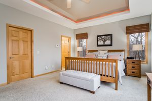 Master Bedroom1136 Black Oak Tr Photo 18