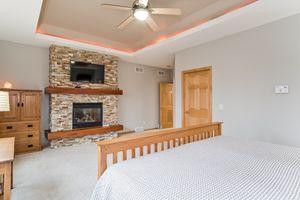 Master Bedroom1136 Black Oak Tr Photo 19
