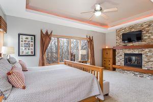 Master Bedroom1136 Black Oak Tr Photo 20