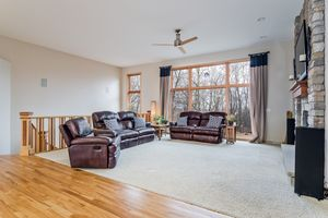 Living Room1136 Black Oak Tr Photo 4