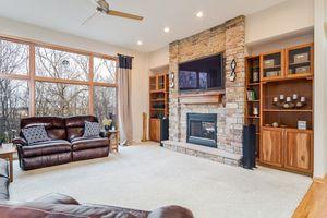 Living Room1136 Black Oak Tr Photo 5