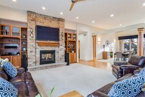 Living Room1136 Black Oak Tr Photo 6