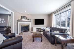 Family Room3722 Woodstone Dr Photo 17